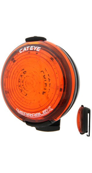 CatEye Wearables-X SL-WA100 svart